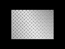 Diamond Plate SCBA Area