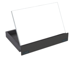 Command Drawer w/ Flip-Up Magnetic Dry Erase Board